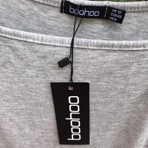 BRAND NEW DRESS FROM BOOHOO